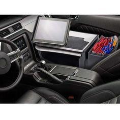 AutoExec Super Gripmaster Mobile iPad Desk