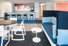 Microsoft Head Office Sweden, Stockholm, 2013 - Murman Architects