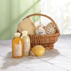 Ginger Therapy Gift Set - AC Treasures | Scott's Marketplace