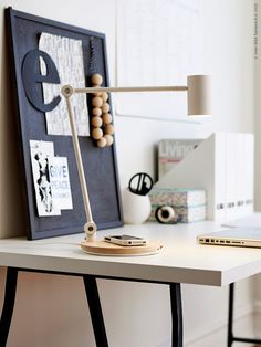 Ikea wireless charging furniture has just made my life SO much easier and my home SO much tidier! Whop! Whop!