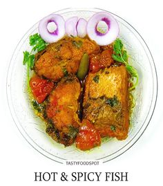 Hot and spicy fish kaliya has long been a typical choice for any Bengali wedding menu. From the perfectly moist fish to the rich spicy gravy, each and everything in this recipe is considered as a delight for our taste buds. Today, I'm going to share a less rich and less spicy version of this …
