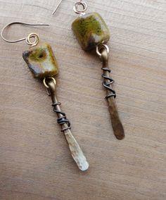 Love My Art Jewelry: From Kiln to Design...