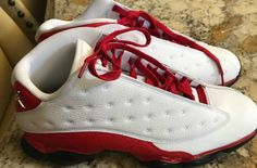 http://SneakersCartel.com The Air Jordan 13 Has Been Made Into A Golf Shoe #sneakers #shoes #kicks #jordan #lebron #nba #nike #adidas #reebok #airjordan #sneakerhead #fashion #sneakerscartel