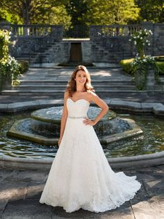 Lea Ann Belter Wedding Dresses Photos on WeddingWire