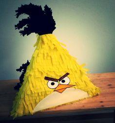 piñata angry birds - Buscar con Google