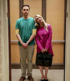 Where does the elevator being fixed rank in your top ten moments from the show? Big Bang Theory Series, The Big Theory, Funny Disney Jokes, Great Comedies, Jim Parsons, Actors Male, Season 12, My Vibe, Celebs