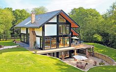 How To Plan An Eco-Friendly House