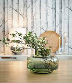 [New] The 10 Best Home Decor (with Pictures) - Leppoisaa sunnuntaita kaikille! Interior Styling, Interior Design, Inspiring Things, Scandi Style, Marimekko, Scandinavian Interior, Home Goods, Glass Vase, House Styles