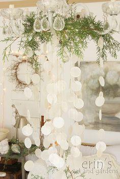 erin's art and gardens: merry, joy, love