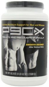 P90X Results & Recovery Formula 30-Day Supply (25 Servings) by Beachbody 4.3 out of 5 stars  See all reviews (227 customer reviews) Price: 	$56.90 & FREE Shipping. Details A high Protein Efficiency Ratio (PER) blend to provide the critical building blocks for rapid muscle resynthesis. Vitamins, including antioxidants, to help reduce muscle soreness and assist in repair and growth. P90X workout plan is based on a 5-6 day/week workout schedule, resting/stretching on the 7th day.