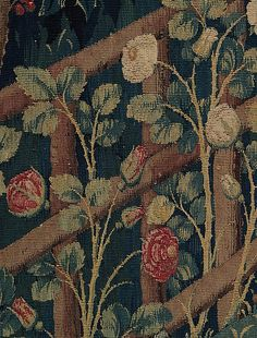 #1 Mystic Capture of the Unicorn Tapestry Weaving, Wall Tapestry, De Gournay Wallpaper, French Cartoons, Unicorn Tapestries, Medieval Tapestry, People Art, Old Art, Textiles