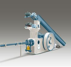 Briquetting Machines - Ronak Industries is provide export services of #briquetting machines in India.