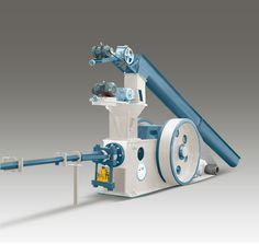 Briquetting Machines - Ronak Industries is provide export services of #briquetting machines in India.