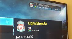 How To: Play FIFA14 online with your PS4 in South Africa http://digitalstreetsa.com/play-fifa-14-online-ps4-south-africa/