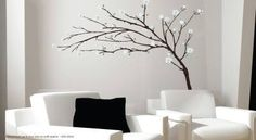 AllPosters.com Branches Wall Stickers 20x28 in