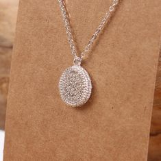 Circle Pendant Necklace: Amazing collection of high-quality fashionable women's necklaces from established UK retailer. #jewellery #jewelry #pendant #etsy #silver #925 #boho #fashion #gifts #crystal #moon #circle #sterling #preciousmetals #necklace #sterlingsilver #chain #cubic