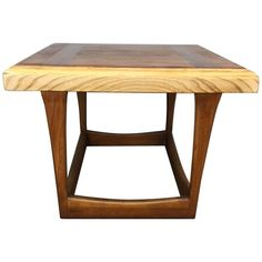 Shop end tables and other modern, antique and vintage tables from the world's best furniture dealers.