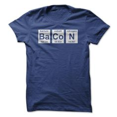 Ba Co N - #tshirt display #sweater for teens. LOWEST PRICE => https://www.sunfrog.com/Geek-Tech/Ba-Co-N.html?68278
