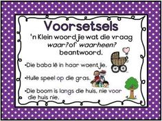 worksheets grade 6 afrikaans 1st add language ontkenning : Free Grade ...