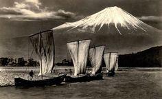 100年前の日本に起こった空前の写真ブーム「大正ピクトリアリズム」25選、躍動する歴史の記憶