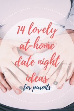 Date night ideas | Date night ideas for parents | At home date night ideas | Date nights For parents, it's sometimes hard to find time for dates, especially if they don't have any help with the kids. But there are things that we can do even if we don't have a babysitter: at home date nights! If you want to spend some quality couple time after the kids go to sleep, here are 14 lovely date night ideas you can easily plan. I hope you will enjoy them!