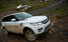 Watch the fleet traverse the San Juan Mountains in Colorado. What is the highest elevation you've reached in your San Juan Mountains, Range Rover Sport, Offroad, Vehicles, Car, Sports, Colorado, Lifestyle, Watch