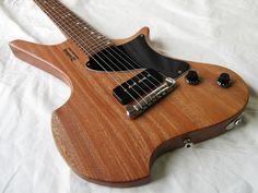 Gibson Vintage Guitar Les Paul Jr Junior Special