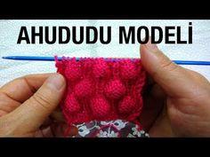 Ahududu Modeli - YouTube
