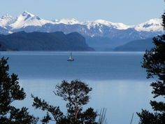 Beautiful Bariloche, Argentina