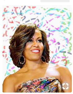 First Lady - Michelle Obama Michelle Obama Fashion, Michelle And Barack Obama, My Black Is Beautiful, Beautiful Family, Joe Biden, Online Fashion, Presidente Obama, Barack Obama Family, First Black President