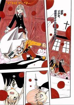 Soul Eater Manga | soul-eater-manga-soul-eater-img.jpg