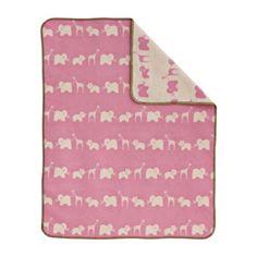 Serena & Lily Safari Blanket