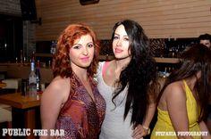 Σάββατο 16/05/2015 @ Public The Bar