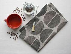 Tea Towel by Nancy Straughan