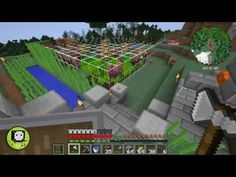 Minecraft | Link perdido en extremo #55 Día de intercambios y XP  Let's ... Minecraft, Play, Link, Skeletons, Lost, You Lost Me