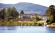 Lakeside Hotel, Killaloe, Co. Clare (Philip O'Rourke)
