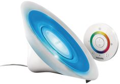 PRICE GAP Philips LivingColors Aura Colour Mood Light £59.99 but £34.99 choose other sellers