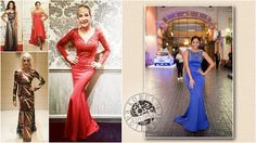 X-actly!: NWSD Alumni featured on the Red Carpet Northwest School, Red Carpet, Mermaid, Formal Dresses, Blog, Design, Fashion, Moda, Formal Gowns