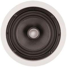 "Architech 6.5"" Kevlar Ceiling Speakers"