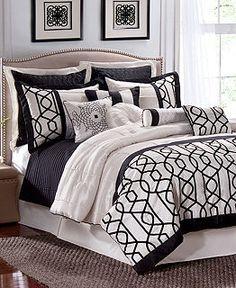 Sultana 12 Piece Comforter Sets 2 Day Specials Macy S 159 Kids