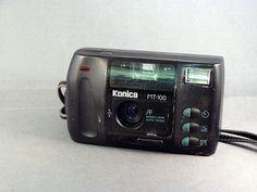 Konica MT-100