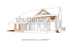Find Architecture Illustration stock images in HD and millions of other royalty-free stock photos, illustrations and vectors in the Shutterstock collection. Thousands of new, high-quality pictures added every day. Gazebo, Royalty Free Stock Photos, Outdoor Structures, 3d, Architecture, Illustration, Pictures, Image, Arquitetura