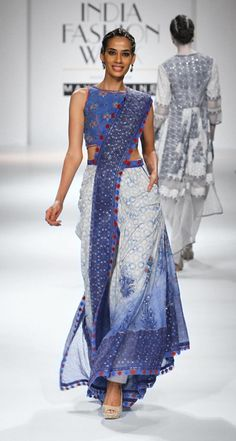 fashionduniya: Poonam Dubey | Amazon India Fashion Week Spring/Summer 2016