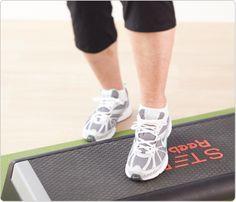Step Inside: 30-Minute Indoor Walking Routine - Weight Watchers