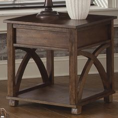 Found it at Wayfair - Chesapeake Occasional End Table