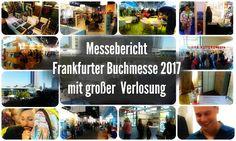 Leserattes Bücherwelt: [Messebericht Frankfurter Buchmesse 2017] Mit groß...