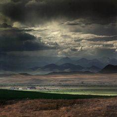 michael eastman landscapes