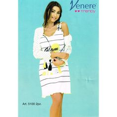 Pigiama da donna Venere Trendy