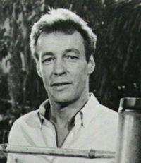 Russell Johnson, the Professor on Gilligan's Island...passed away Jan 16 2014