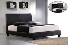 Venice Bedroom Suite & Furniture Available from Beds N Dreams Australia